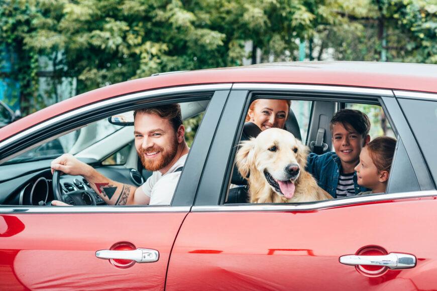Συμβουλές για την καλοκαιρινή οδήγηση