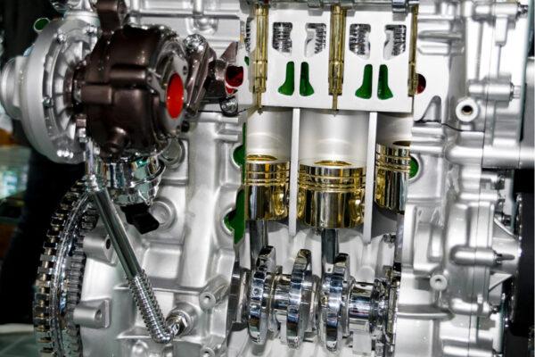 καθαρισμός-κινητήρα